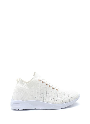 Derimod Kadın Ayakkabı(Ava0916003) Spor Beyaz